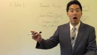 Why God Does Not Forgive Joseph Prince | Dr. Gene Kim