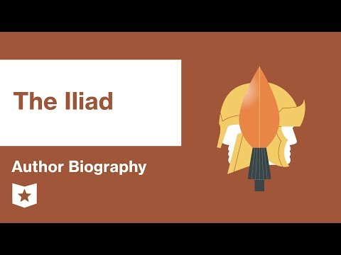 """an overview of the iliad and the symbols of a hero """"the iliad"""" (gr: """"iliás"""") is an epic poem by the ancient greek poet homer, which recounts some of the significant events of the final weeks of the trojan war and the greek siege of the city of troy (which was also known as ilion, ilios or ilium in ancient times."""