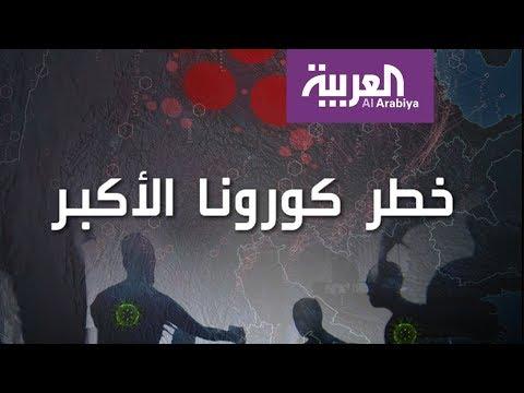 العرب اليوم - شاهد: خطر آخر يهدد العالم بسبب فيروس كورونا