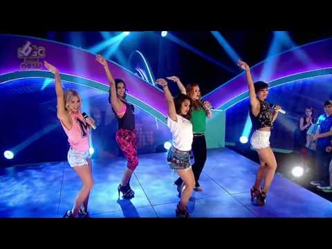 The Saturdays - Notorious (Friday Download - 24th June 2011) [TheSatsCoUk]