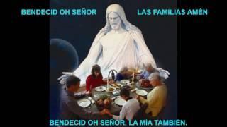 ORACIÓN A LA FAMILIA 1