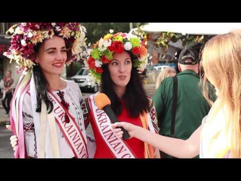 Украинский фестиваль 2015