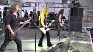 "FREEDOM CALL - ""Power & Glory"" (live)"