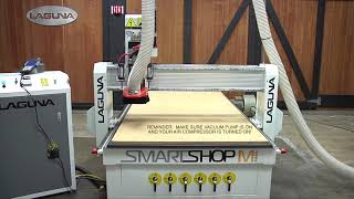 Smartshop® M General Assembly and Installation Part 4 of 5