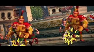 VideoImage1 Asterix & Obelix XXL 2