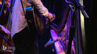 The Barr Bothers - Half Crazy (Bing Lounge)