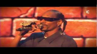 "Snoop Dogg ""Gz & Hustlas"" Live @ le Zénith, Paris, France, 07-04-2011 Pt.3"