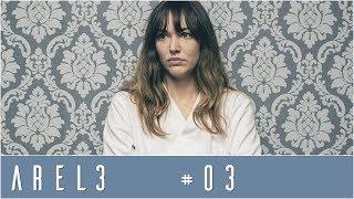 AREL3 #03 / Claire