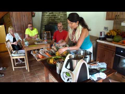 K léčbě vysokého krevního tlaku kopr semena