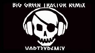 big green tractor edit - TH-Clip