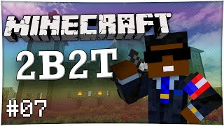 Minecraft 2b2t 1 An Impressive And Mighty Beginning