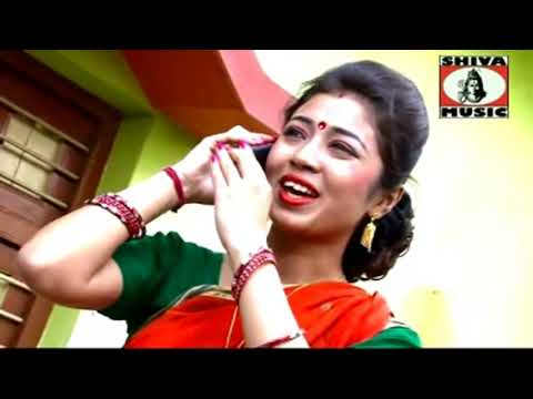 Bengali Purulia Song with Dialogue - Missed Call Merechhe Bihain Ta| New Release