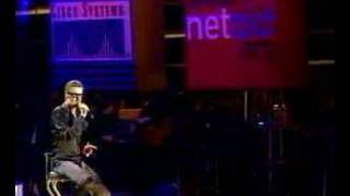 George Michael - Brother Can You Spare A Dime (NetAid)