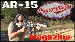 Best Magazines For AR-15s To Stock Up On (HD)
