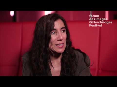 Blanca Li, membre du jury du NewImages Festival 2019