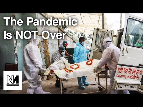 The Covid-19 Pandemic Is NOT Over | #TyskySour