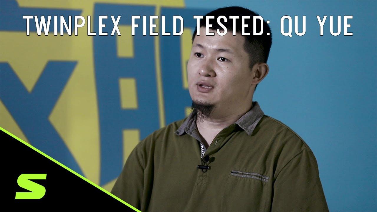 TwinPlex | Field Tested | Qu Yue