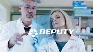 Deputy video