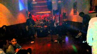 Arc Yellow-Jakarta pop alternative 96