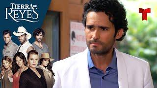 Tierra de Reyes | Capitulo 3 | Telemundo Novelas
