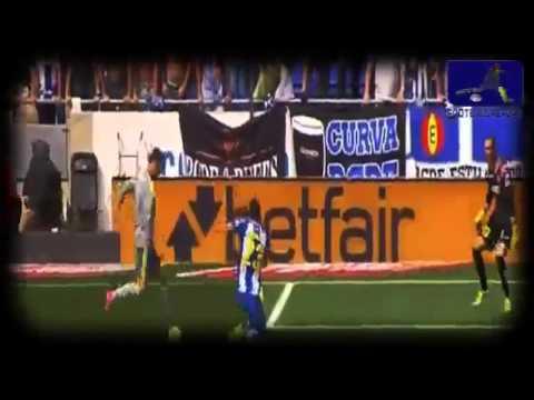 Cristiano Ronaldo Goal   Espanyol vs Real Madrid 0 6 La Liga HD 12 09 15