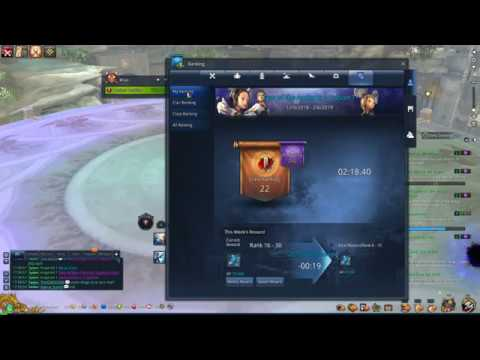 Warden Tab skill Lightning / Frost - смотреть онлайн на Hah Life