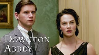 Sybil & Branson | A Story of Social Class | Downton Abbey