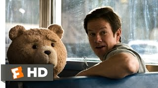 Ted 2 (9/10) Movie CLIP - Cookie in the Crack (2015) HD