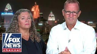 Parents of imprisoned Marine rip Biden admin's 'cowardice'