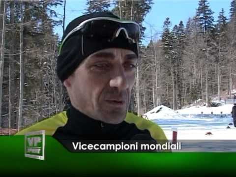 Vicecampioni mondiali