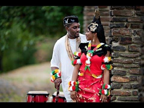 AKWA IBOM MAN Vs BAYELSA MAN@PRINCE HEZEKIAH - THE FUNNY KING (Vol. 2)