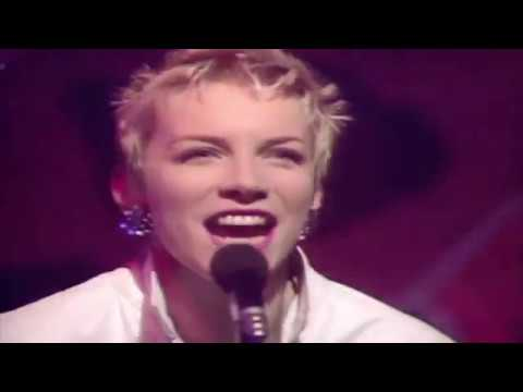 Eurythmics - There Must Be an Angel (Playing With My Heart) 1985