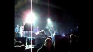 Sugarcubes @ 20th Anniversary Reunion Concert, Reykjavík