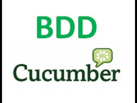BDD Cucumber Framework in 7 steps