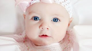 Top Baby Cute Face 2019 Part 2