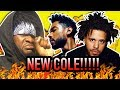 Miguel - Come Through and Chill (Audio) ft. J. Cole, Salaam Remi (REACTION)