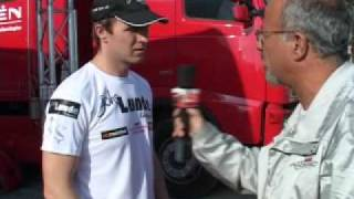 preview picture of video 'WRC CYPRUS 2009 -        4X4.CO.IL'