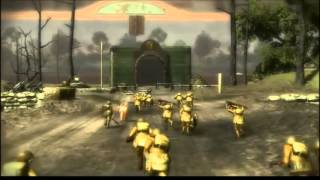 Toy Soldiers: Complete video