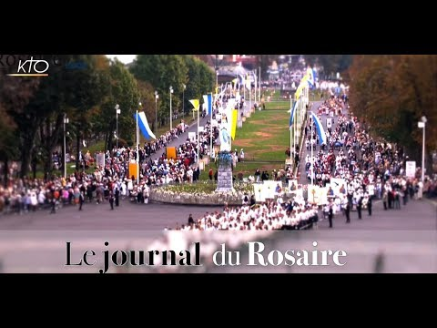 Le journal du Rosaire du 5 octobre 2017
