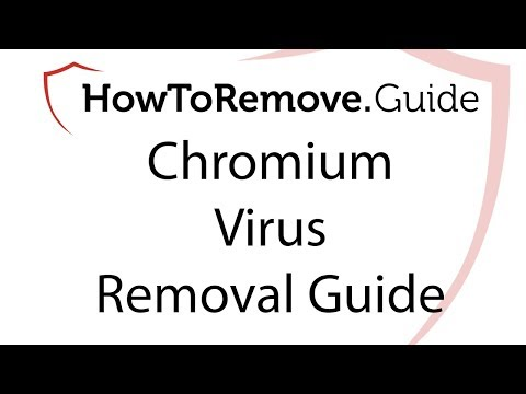 Chromium Virus Removal - For Non-Tech Users