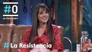 LA RESISTENCIA - Entrevista a la Zowi   #LaResistencia 16.01.2020