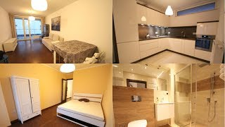 Наша квартира в Кракове | Цены и условия | Район Bronowice Małe