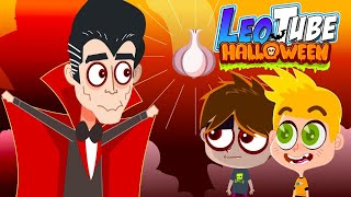 Especial Halloween LeoTube Cartons