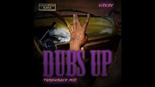 Gambar cover Slim K - DUBS UP [Full Mixtape]