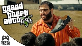 GTA 5 RECEP İVEDİK MODU!!