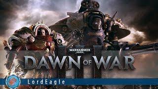 Warhammer 40,000: Dawn of War III Продолжаю разбираться в игре)