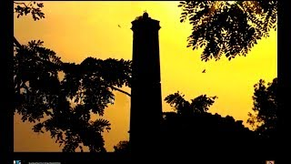 Lighthouse in Diu