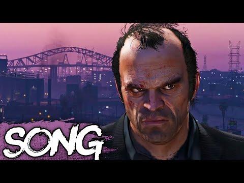 GTA 5 Song | Behind The Mastermind | #12DaysOfNerdOut