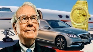 10 expensive things owned by American billionaire Warren Buffet - Video Youtube