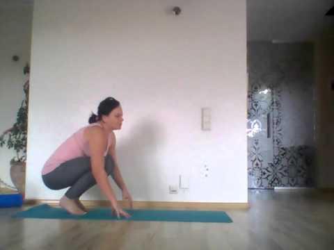Jak swing mięśnie i nie zatyka ich